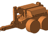 1/50th Tow Truck Fifth Wheel Wrecker w Toolboxes 3d printed