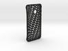 Phone case HTC One M7 3d printed