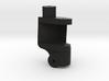 Traxxas Front Lowering Kit Neg5Deg Single RH 3d printed