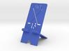 Phone Stand Hockey 3d printed