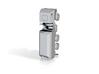 M1087 Up Armored Van 1:285 scale 3d printed