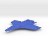 Sky Hawk Space Fighter  3d printed