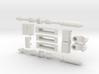 DV - ROTJ Chestbox - Kit 1 3d printed
