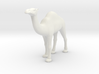 Printle Thing Dromedary - 1/64 3d printed