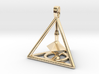 Harry Potter Deathly Hallows 3D Edition 3d printed