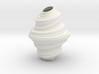 Vase TrCrN 3d printed