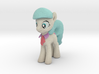 My Little Pony Coco Pommel 3d printed