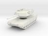 MG160-US01.1 M1 MBT (no MGs) 3d printed