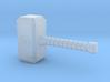 1/24 Diorama Hammer - Thor 3d printed