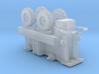1/87 Scale DK3-M17 MultiCar 3d printed