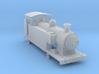 7mm - LB&SCR E2-X V2 Freelance  - Body (FUD) 3d printed