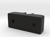 DJI M600 Remote Holder Clamp 3d printed