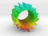 Microtubule 3d printed