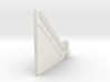 Triple Underpass SW Wing End 3d printed