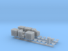 Soft Fruit Shipping Crates N Scale 3d printed