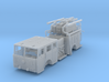 1/160 Philadelphia 1991 Seagrave Engine 3d printed
