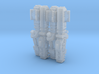 Cyclic Ion Blaster bits, pack of 4/6/9/10/13 3d printed