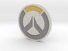 Overwatch Logo 3d printed