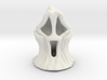 Scared Ghost 3d printed