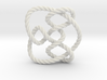 Knot 8₁₅ (Rope) 3d printed