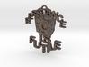 BORG Cube Pendant 3d printed