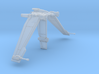 V19 Torrent B-wing style mount 1/270 3d printed