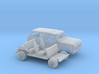 1/160  1978-79 Ford Bronco Kit 3d printed