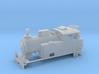 0m SJ K22 loco (B) 3d printed
