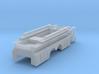 1/160 Crown Snorkel body 3d printed