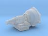 Powerglide 1/25 short tailshaft 3d printed