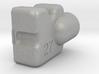 KregDustShroud (Festool -right handed) 3d printed