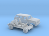 1/160 1986-91 Ford Bronco Kit 3d printed