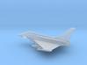 Eurofighter EF-2000 Typhoon 3d printed