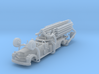 Seagrave 1951 1:160 3d printed