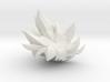 Ultra Instinct Inspired Goku Lego 3d printed