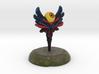 Skywrath Sentinel (with pedestal) 3d printed