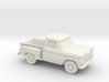 1/87 1961 Chevrolet C-10 Stepside 3d printed