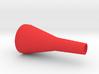 Trombone Mouthpiece Prototype 3d printed