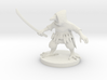 Ravenfolk Ninja 3d printed