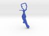 Maxi for GoPro Hero 5, 6 or 7 Black 3d printed Arrangement - Shapeways render