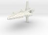 Mavridean Ularens class Dreadnought 3d printed