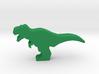 Dino Meeple, T-Rex 3d printed