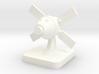 Mini Space Program, Crew Spacecraft 3d printed