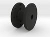 Winch Bobbin / Spool - 25T Horn 3d printed