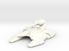 1/72 Imperial Fighter Tank 3d printed
