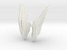 Printle Thing Angel Wings II - 1/24 - wob 3d printed