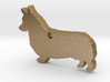 Corgi's Pose for Best of Breed 3d printed