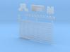 Pistenbully-Umbausatz komplett 3d printed