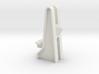 Mast foundation 1:100 3d printed