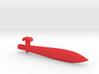 Dinobot Slug's Sword (PotP) 3d printed